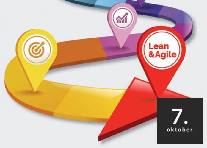 Vitko (lean) in agilno podjetje oz. organizacija