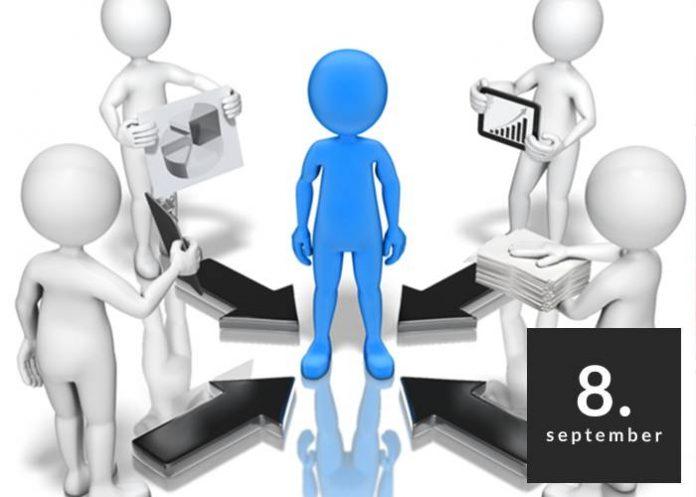 Priprava projekta - osnova za učinkovito izvedbo in uspeh projekta