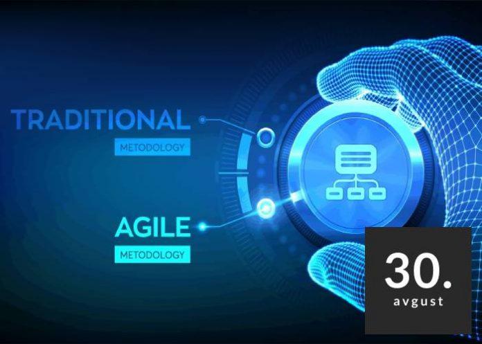 Ustvarjanje dodane vrednosti s kombinacijo agilnih in »klasičnih« metod projektnega managementa