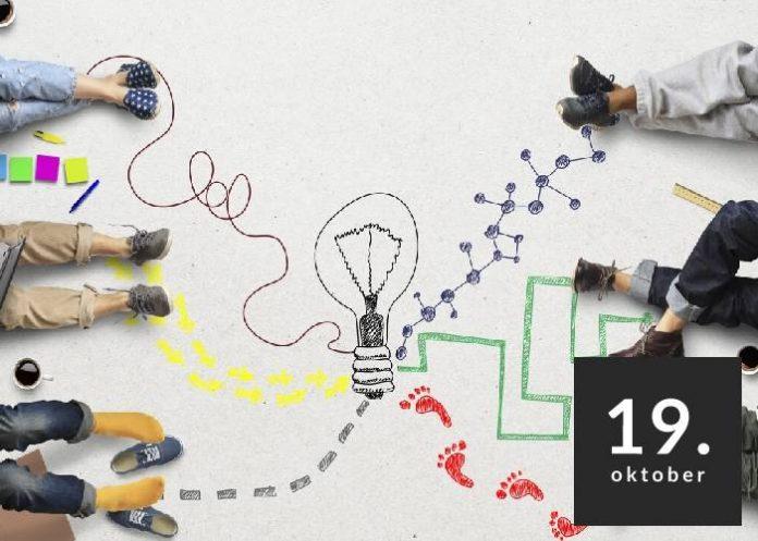 Dvig INOVATIVNOSTI   Kreativnost in Design Thinking