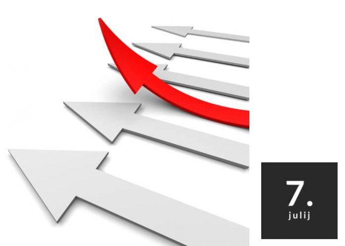 PRODUKTNI MANAGEMENT – sodobni pristopi pri upravljanju produktov ali storitev