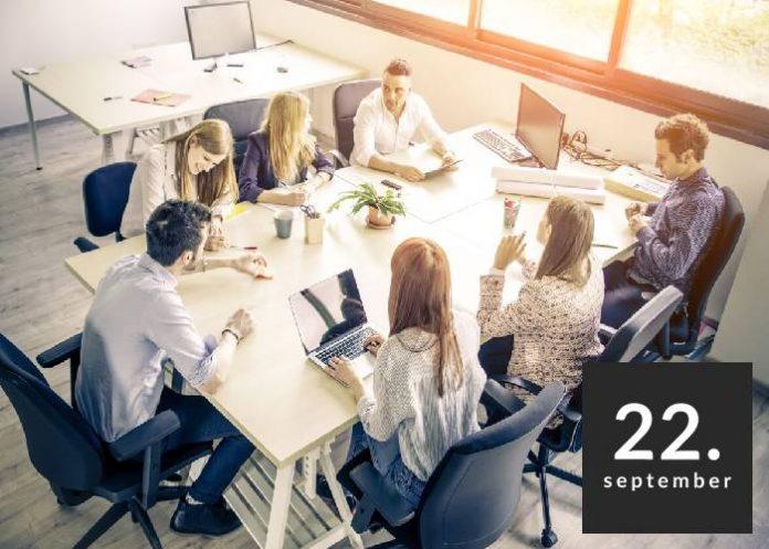 Sestanki - izguba časa ali dodana vrednost podjetja?