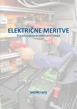 Električne meritve – posodobljena in razširjena izdaja