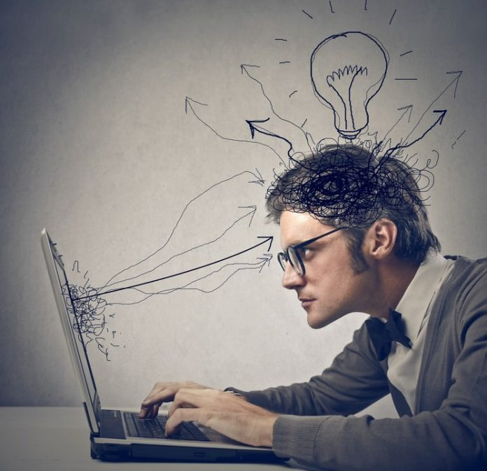 Inovativnost in kreativnost v podjetju 4.0 - 1. del