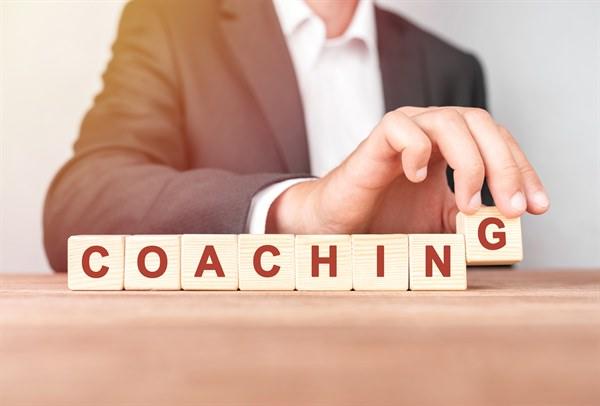Agilni coaching program za (projektne) managerje