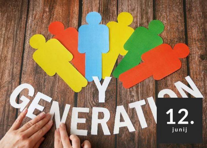 Napredno vodenje in motiviranje sodelavcev generacije Y
