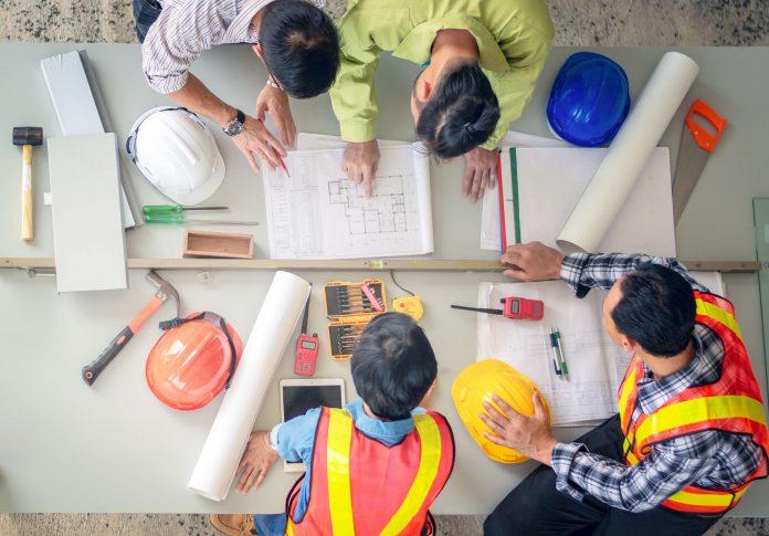 Učinkovitost sestankov in doseganje ciljev za uspešno realizacijo inženirskih projektov