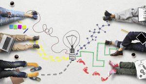 Dvig INOVATIVNOSTI | Kreativnost in Design Thinking