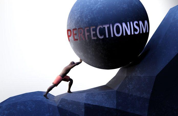 Perfekcionizem lahko vodi do deloholizma, le-ta do izgorelosti
