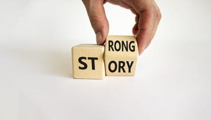 Kako učinkovito povedati zgodbo
