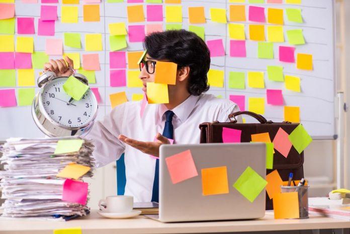 Scrum: obvladovanje časa?