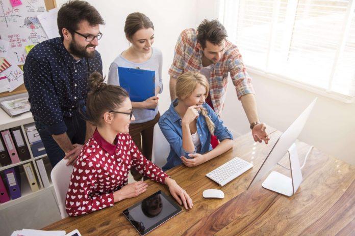 Projektna pisarna v agilnih organizacijah